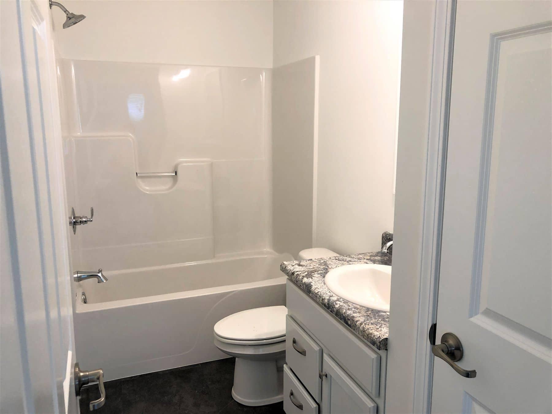 Rochester Allen Towne JR 22 Henderson 2nd Bathroom 1
