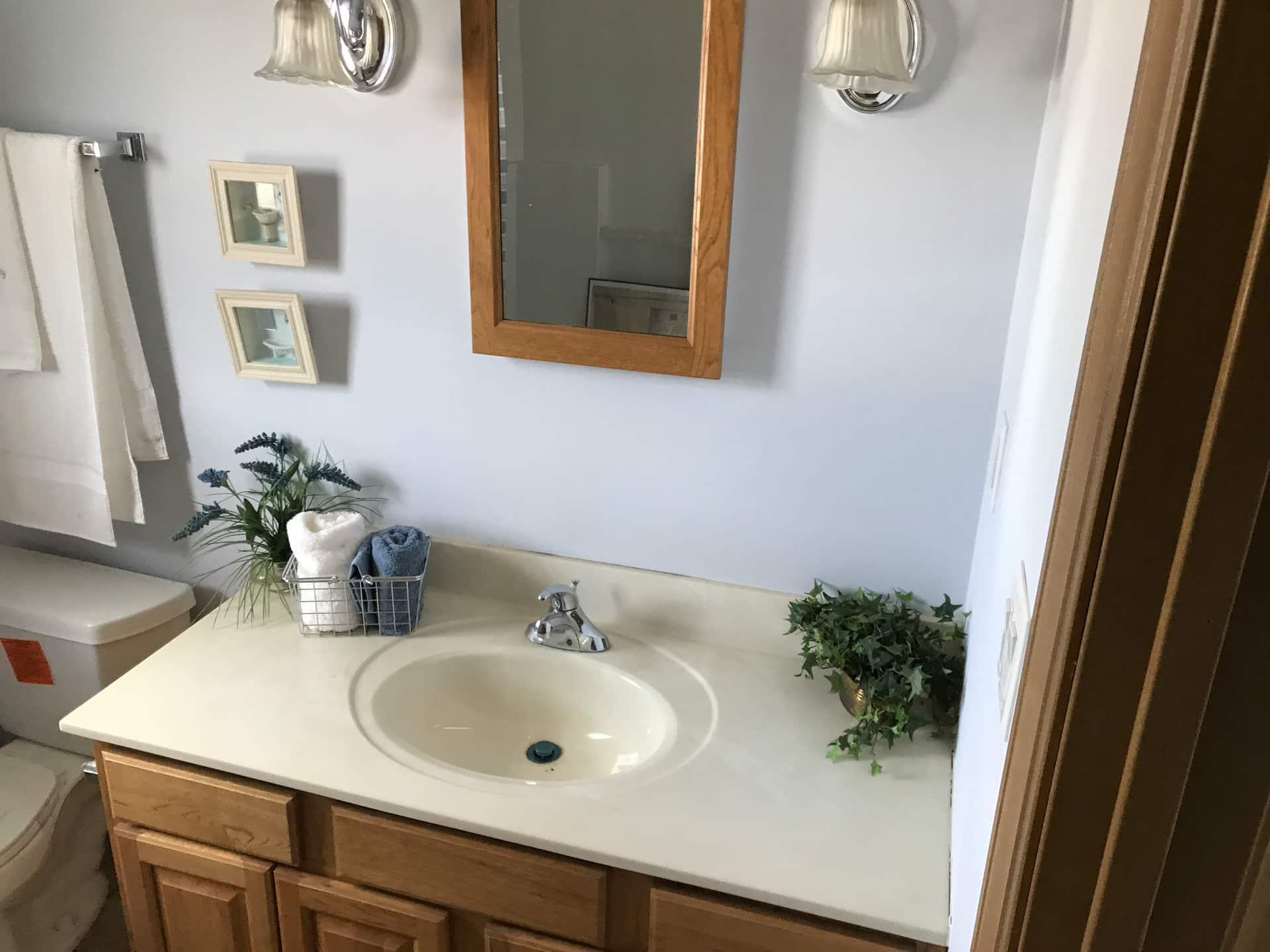 Unibilt Monticello Henderson Bathroom 2