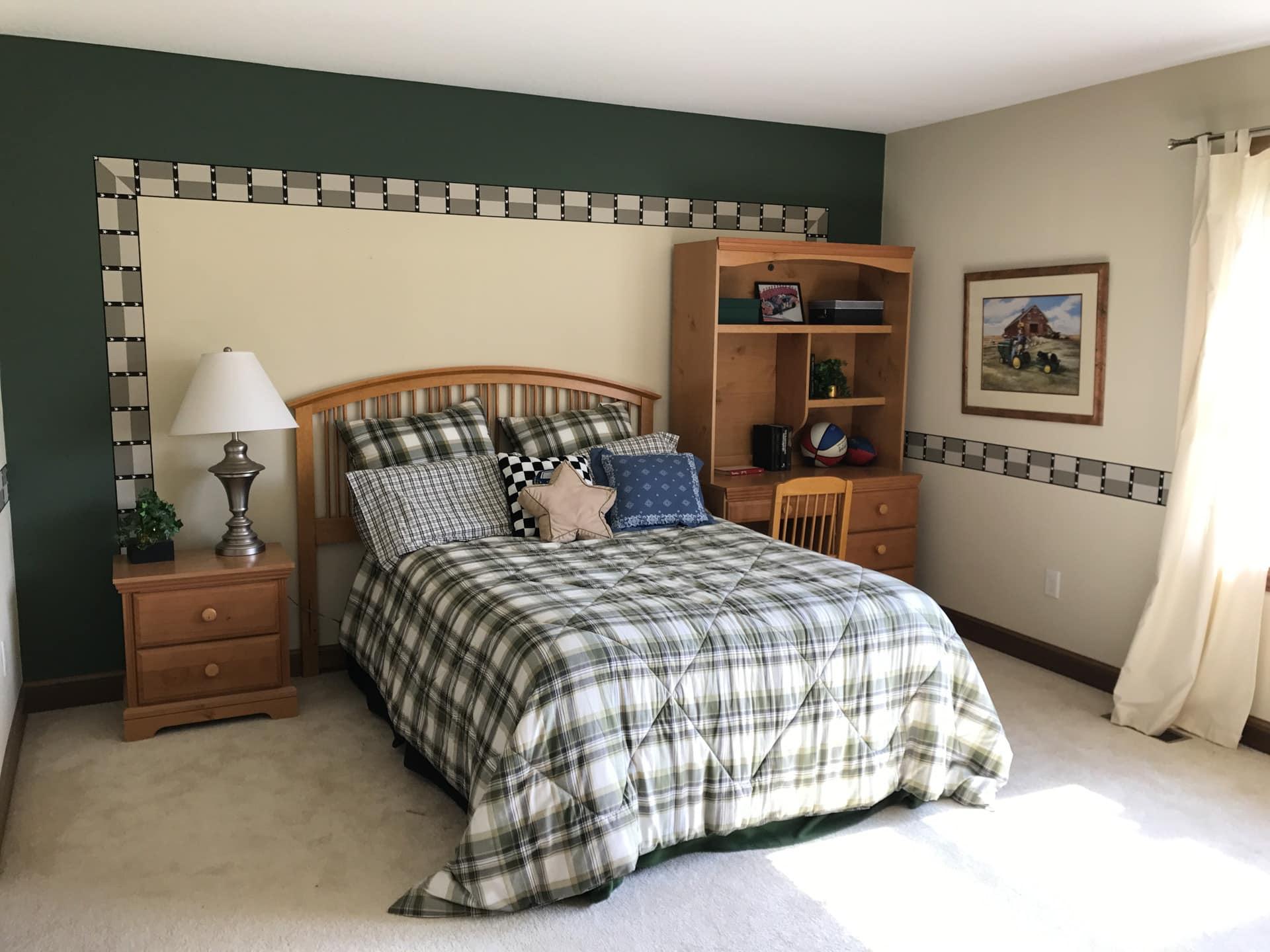 Unibilt Monticello Henderson Bedroom 2