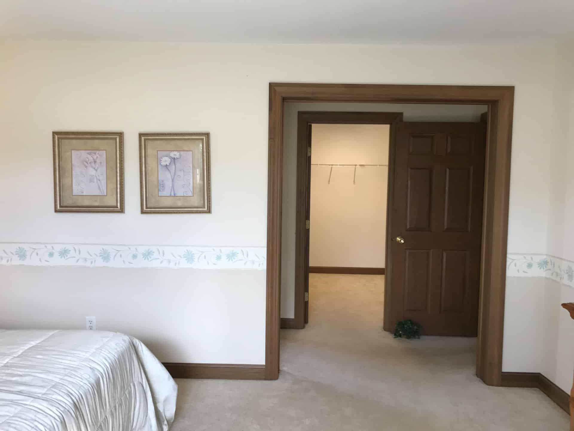 Unibilt Monticello Henderson Master Bedroom 2