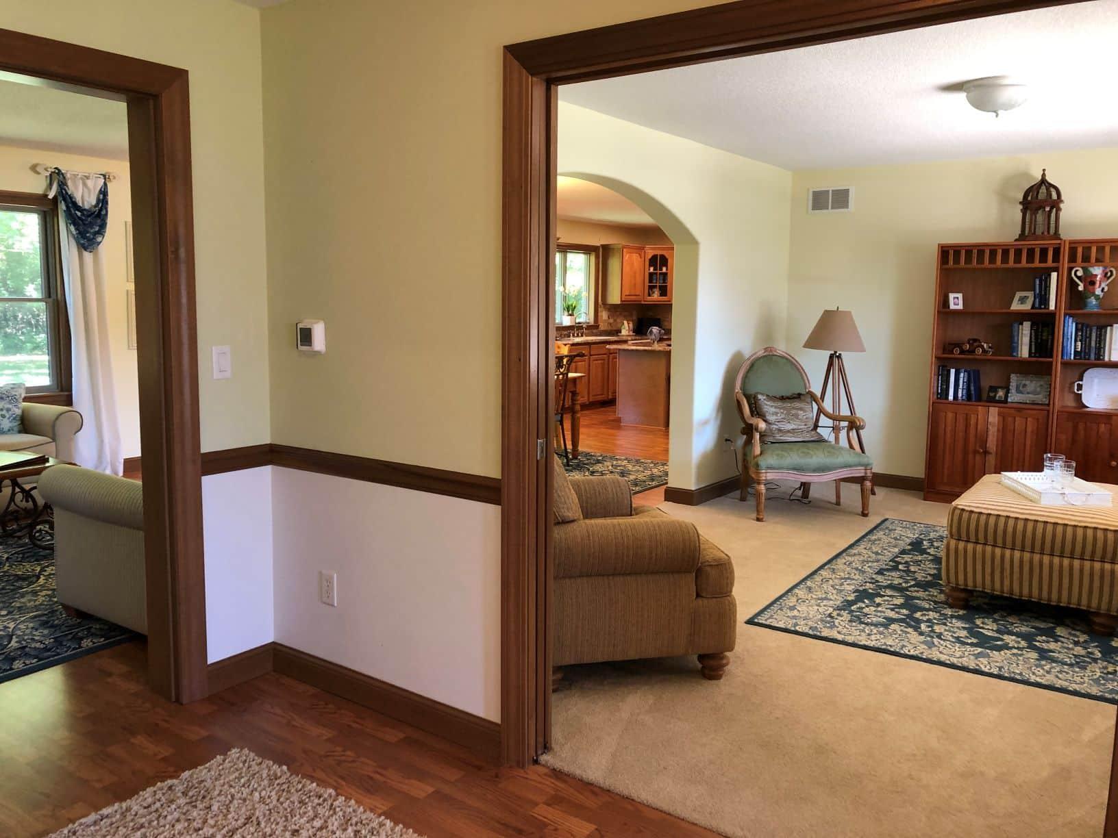 Unibilt Winfield D Living Area 1