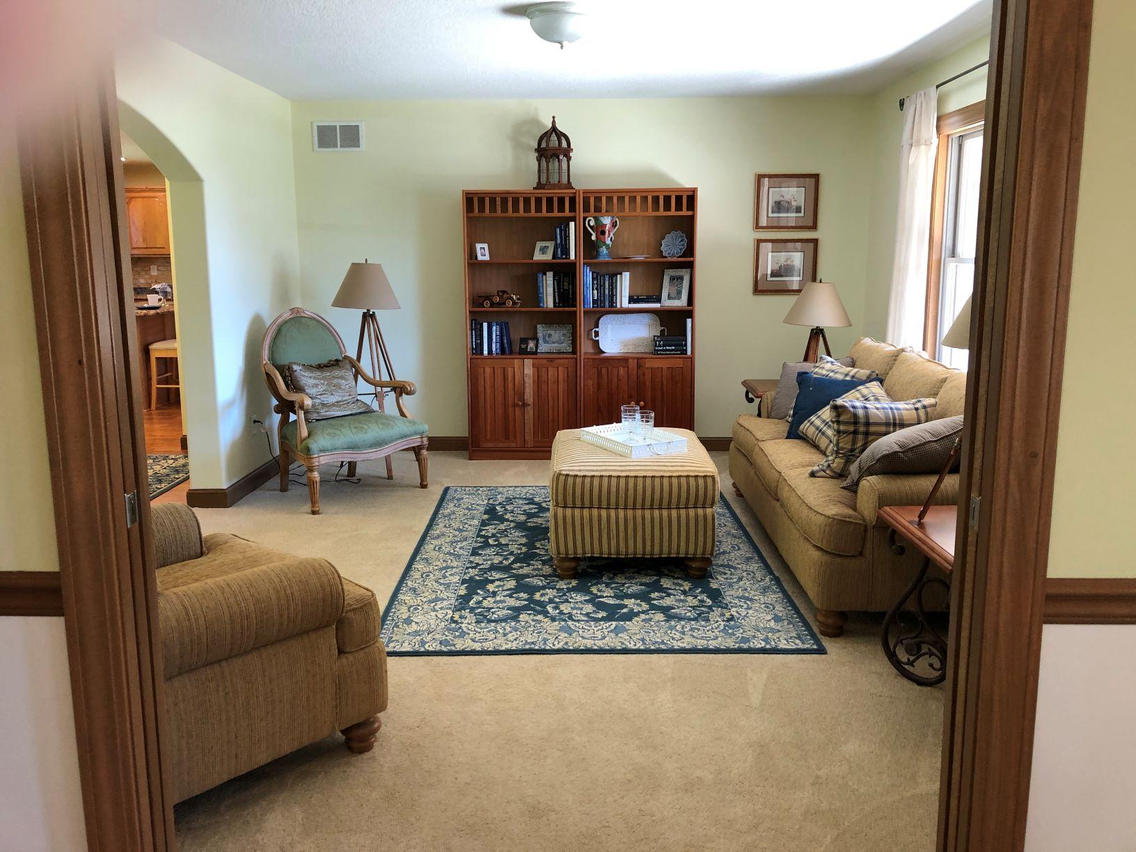 Unibilt Winfield D Living Area 2
