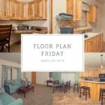 Barclay 6015 Floor Plan Friday