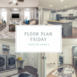 Floor Plan Friday - Forever Home 5