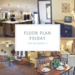 Floor Plan Friday The Mulberry II