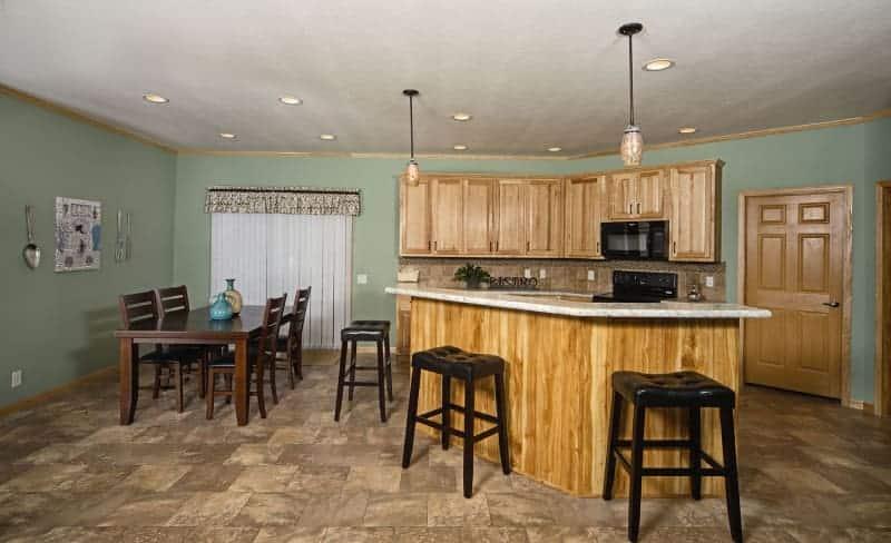Champion Barclay 6015 kitchen-2