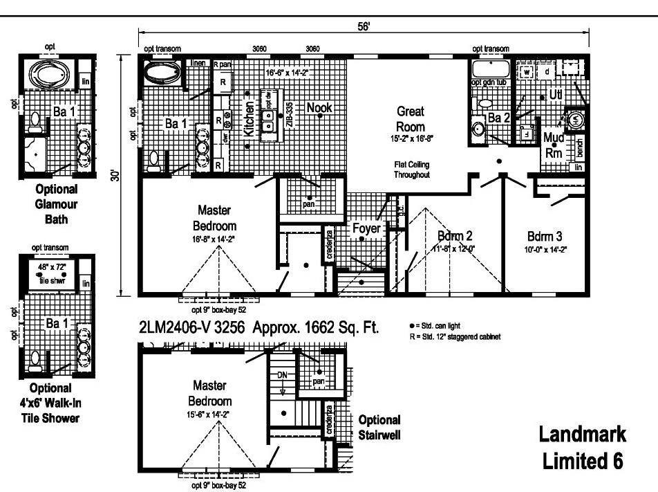 Commodore Landmark Limited 6 2LM2406