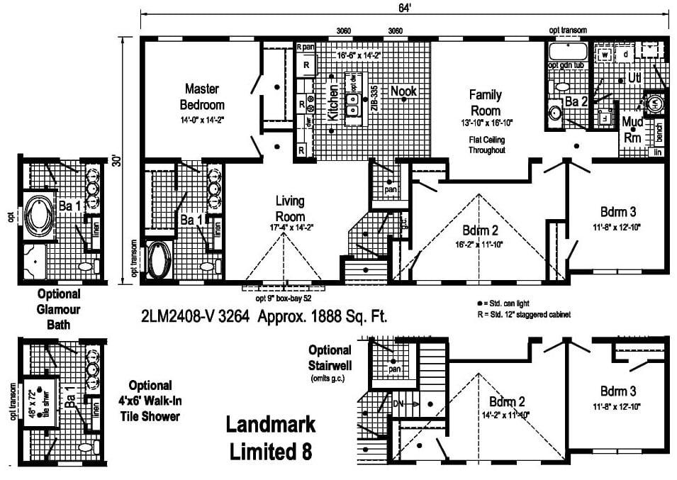 Commodore Landmark Limited 8 2LM2408