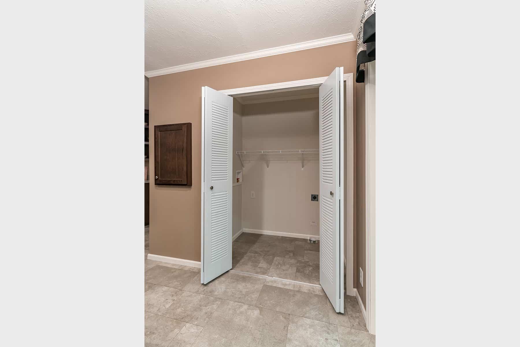 Champion Gold Star 2856-241-bedroom-closet