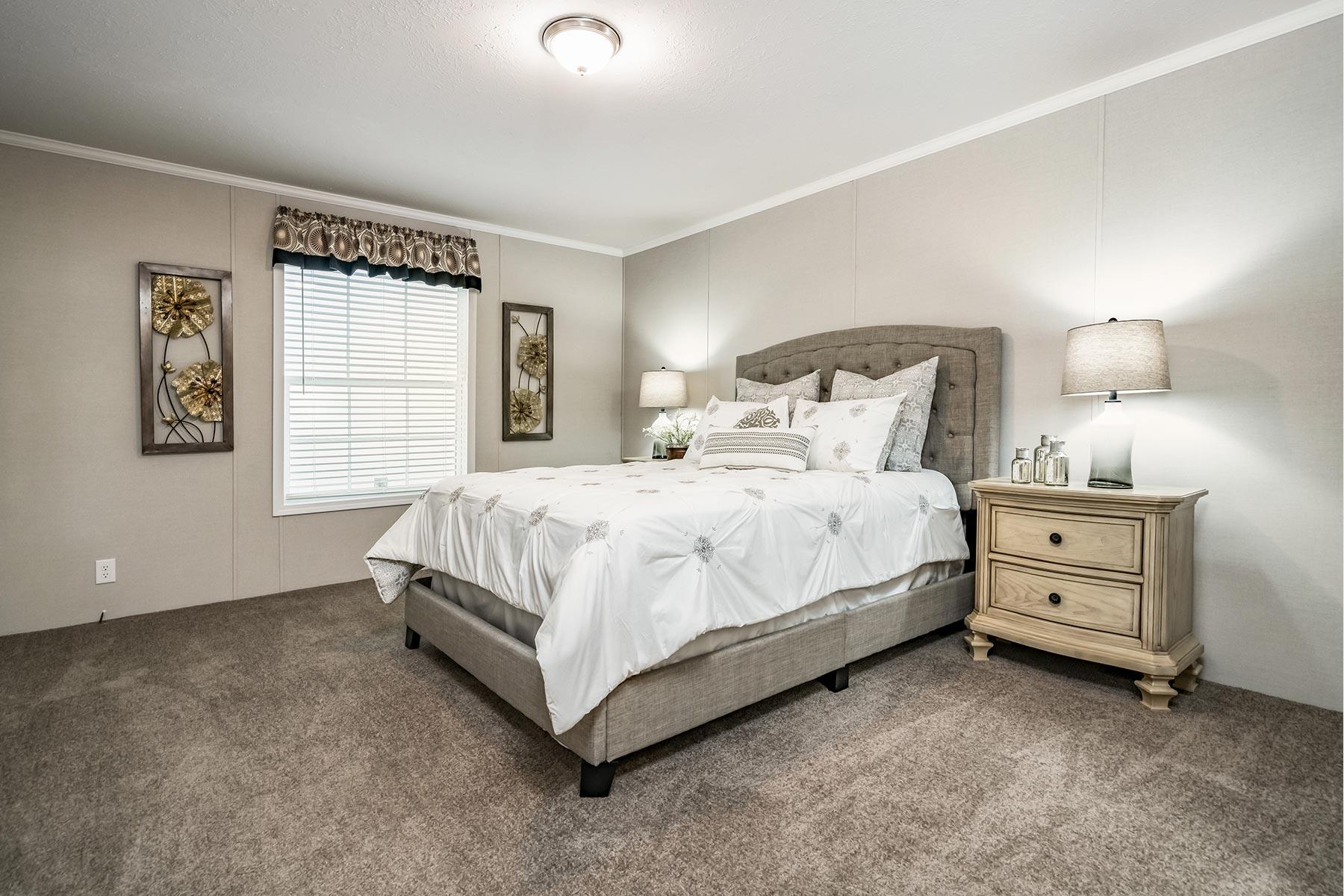 Champion Gold Star 2868-245-Master-Bedroom-1