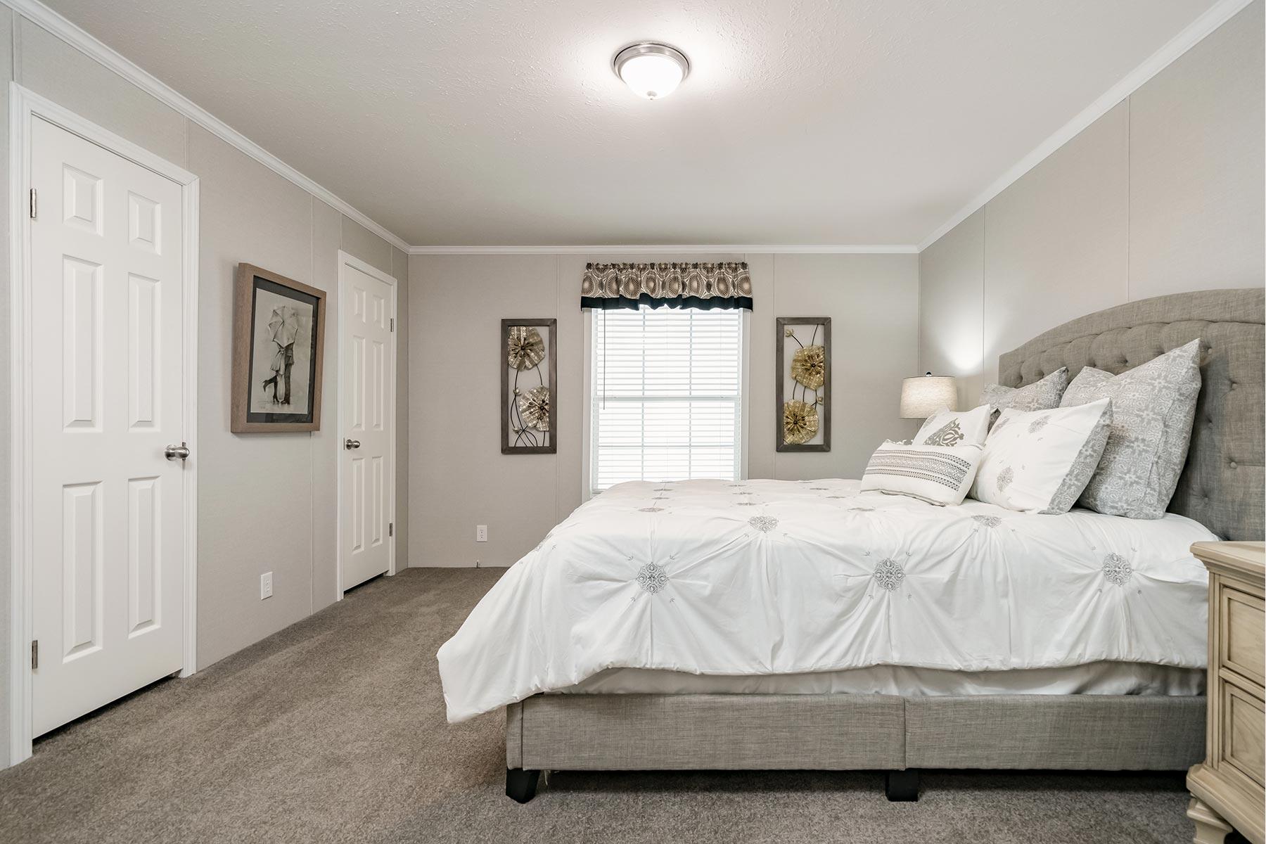 Champion Gold Star 2868-245-Master-Bedroom-2