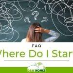 Where do I start - Blog Post