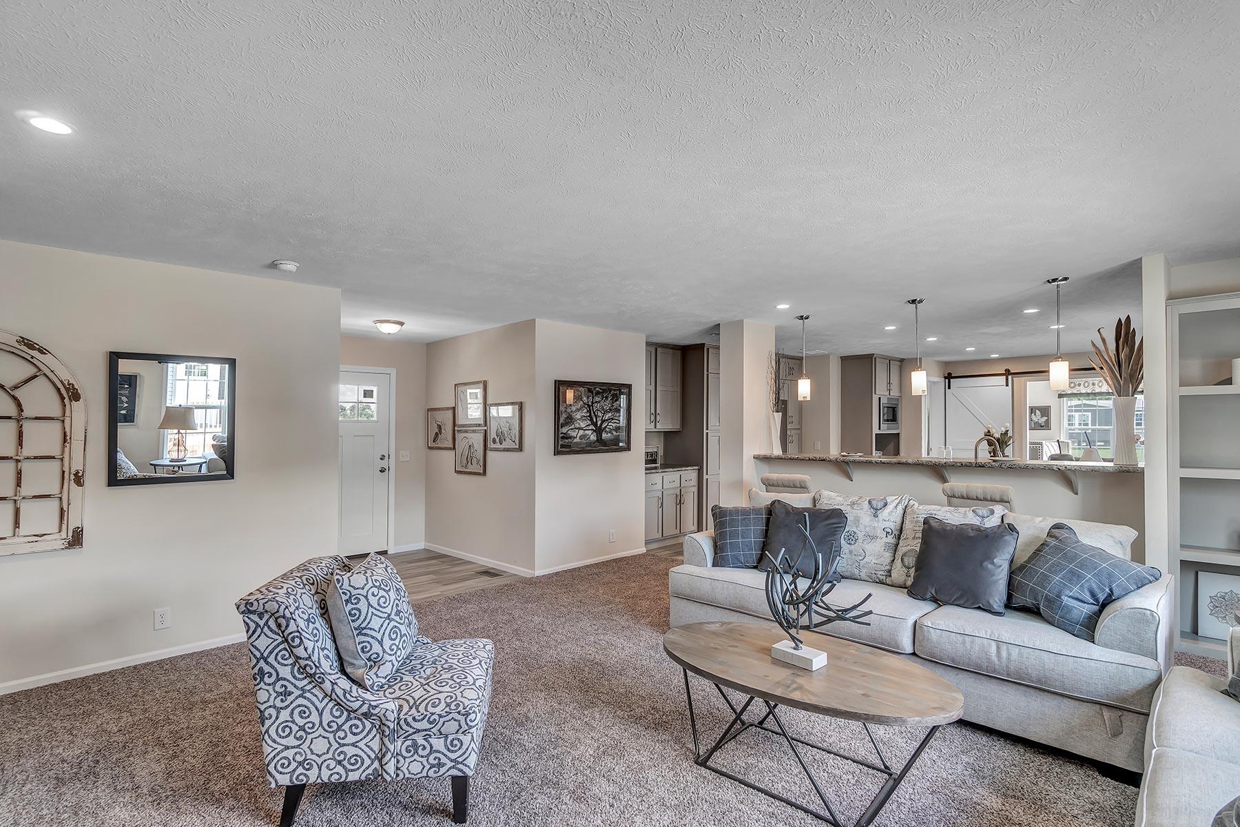 Champion 3276 211 Living Room 3